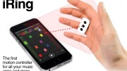 IK Multimedia Announces iRing at CES 2014