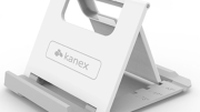 Stand Up If Your Tablet and Phone Are Always with You - Kanex Foldable iDevice Quick Look