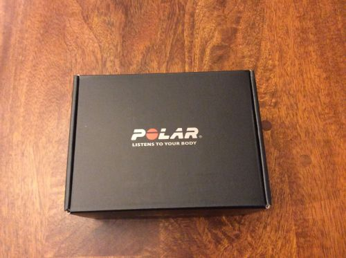 Polar RC3 GPS 1