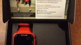 Lenovo GPS Fitness