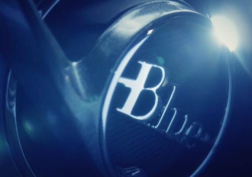 GearDiary Blue Microphone (Sort Of) Reveals their New Mo-Fi Headphones