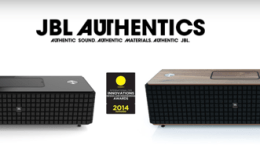 JBL Authentic Speaker Line Is the Real Deal in Sound
