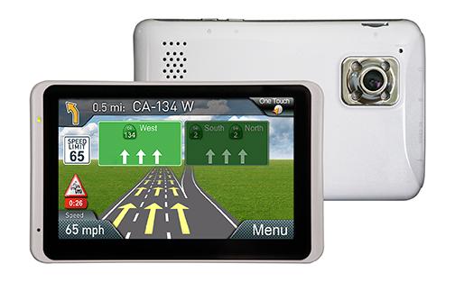 Magellan GPS at CES 2014