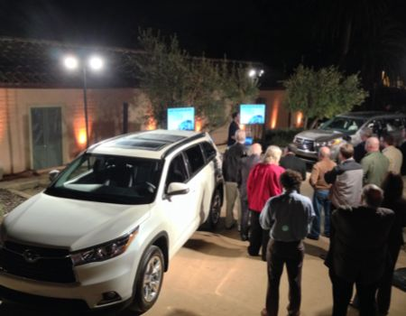 2014 Toyota Highlander Proves 'Third Time's the Charm'  2014 Toyota Highlander Proves 'Third Time's the Charm'