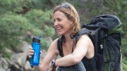 Lifestraw GO Delivers Clean Filtered Water Wherever You Are!