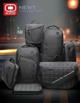 Ogio Expands Bag Offerings at CES  Ogio Expands Bag Offerings at CES