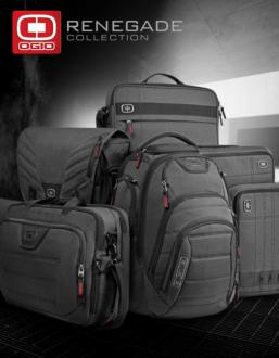 Ogio Expands Bag Offerings at CES