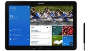 Samsung's Tablet Game Grows with The Galaxy NotePRO and TabPRO