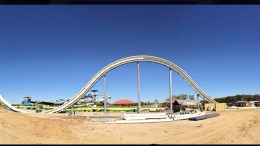 Schlitterbahn's Verruckt - Would You Ride a 17 Story Waterslide?