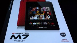 Monster M7 Tablet Review: Possibly the Best $99 Option
