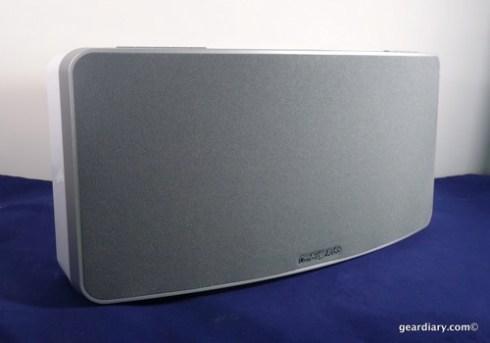 Cambridge Audio Minx Air 200 Integrated Wireless Speaker Review