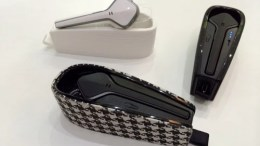 Plantronics Voyager Edge Offers Great Sound and Fashion-Forward Charging