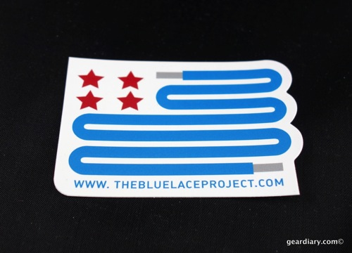 The Bluelace Project Brings Great Laces Made in America