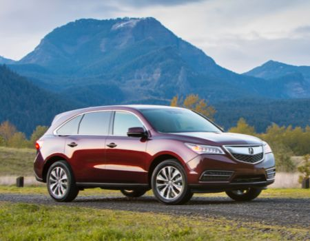 2014 Acura MDX is All New from the Ground Up  2014 Acura MDX is All New from the Ground Up  2014 Acura MDX is All New from the Ground Up  2014 Acura MDX is All New from the Ground Up  2014 Acura MDX is All New from the Ground Up  2014 Acura MDX is All New from the Ground Up