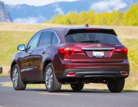 2014 Acura MDX is All New from the Ground Up  2014 Acura MDX is All New from the Ground Up  2014 Acura MDX is All New from the Ground Up  2014 Acura MDX is All New from the Ground Up  2014 Acura MDX is All New from the Ground Up  2014 Acura MDX is All New from the Ground Up  2014 Acura MDX is All New from the Ground Up