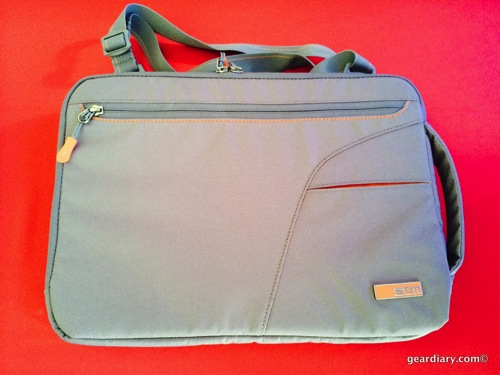 GearDiary The STM Blazer Small Laptop Sleeve Adds Little Weight but Plenty of Protection
