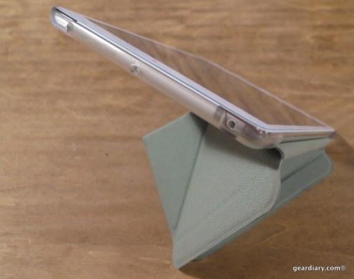 Moshi VersaCover Mini Origami Case for iPad Mini Retina-001