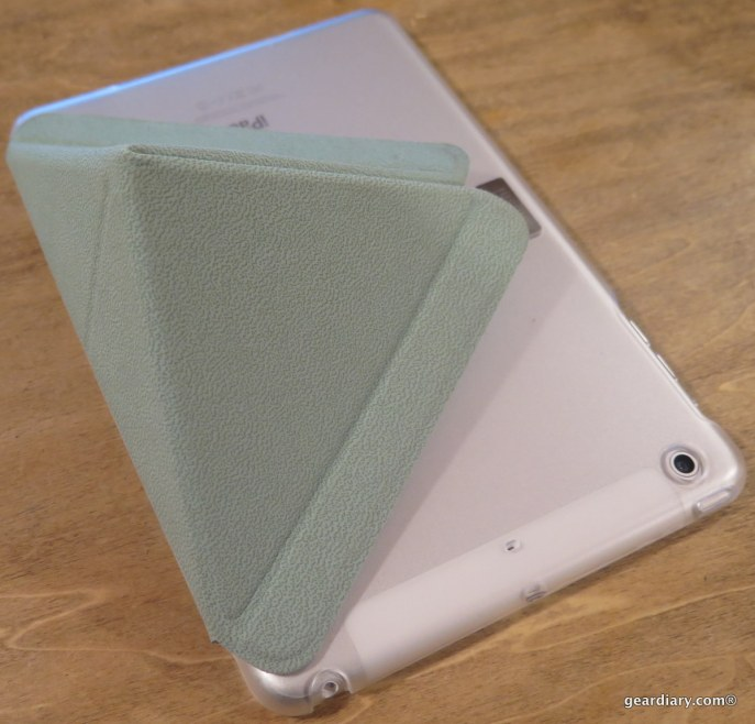 Moshi VersaCover Mini Origami Case for iPad Mini Retina-010