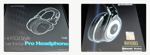HEADphone to HEADphone: Can $23 Monoprice Headphones Measure Up?