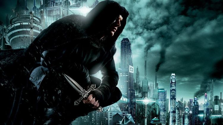 Thief 2014 Reboot