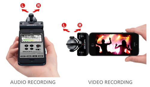 Want Better Audio from Your iOS Device? Get the Zoom iQ5 and Get Recording  Want Better Audio from Your iOS Device? Get the Zoom iQ5 and Get Recording  Want Better Audio from Your iOS Device? Get the Zoom iQ5 and Get Recording  Want Better Audio from Your iOS Device? Get the Zoom iQ5 and Get Recording