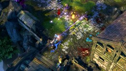 GearDiary Deep Silver Announces Sacred 3 Arrives This Summer, Brings Action-RPG to PC and Consoles!