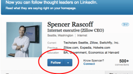 LinkedIn to Open Influencer Program to All