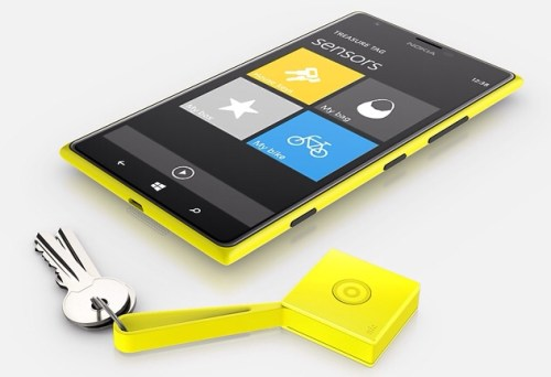 Nokia Adds More Value to the Lumia Line with Treasure Tags