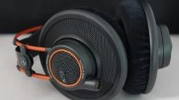 $699 AKG K712 Pro Headphones Video First Look