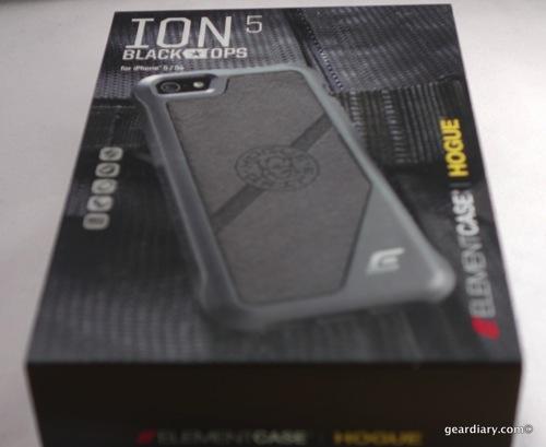 Element Case ION