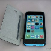 Element Case Soft-Tec Wallet for Apple iPhone 5C Review