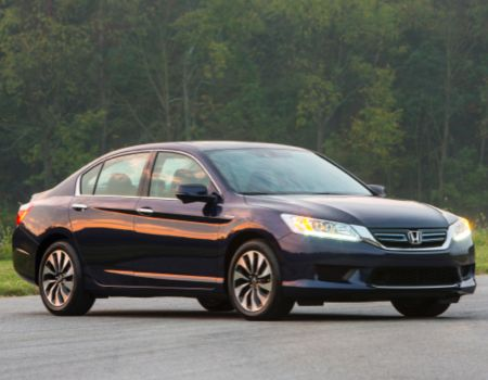 Sedans Honda Green Tech Cars   Sedans Honda Green Tech Cars
