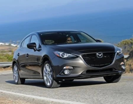 GearDiary All-New 2014 Mazda3 Is the Next 'Great Little Car'