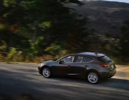 All-New 2014 Mazda3 Is the Next 'Great Little Car'  All-New 2014 Mazda3 Is the Next 'Great Little Car'  All-New 2014 Mazda3 Is the Next 'Great Little Car'  All-New 2014 Mazda3 Is the Next 'Great Little Car'  All-New 2014 Mazda3 Is the Next 'Great Little Car'