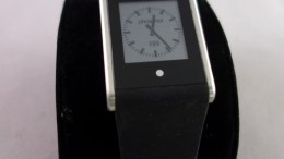 "Phosphor Touch Time Is a ""Smarter"" Watch"
