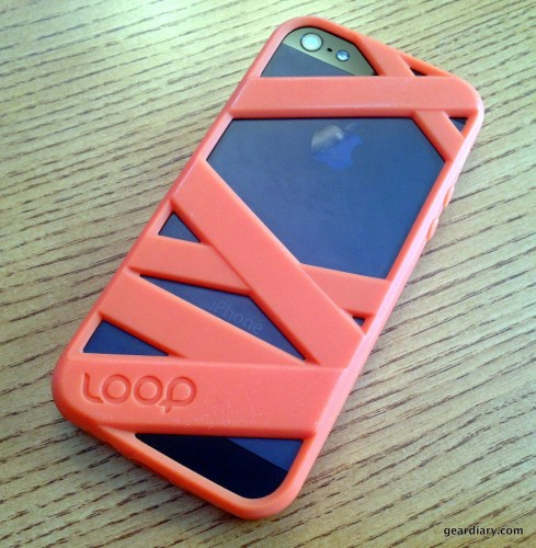 Loop Attachment's Mummy Case for iPhone 5/5s is a Winner in the Slim Category