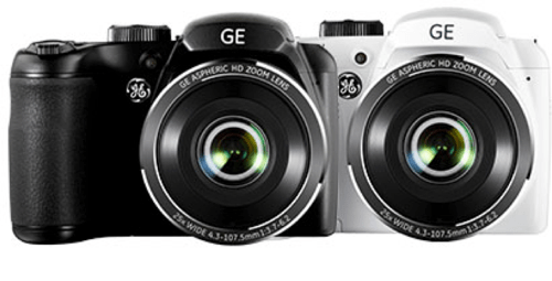 GE X450 Camera Lets You Put Your Photography on a Budget  GE X450 Camera Lets You Put Your Photography on a Budget