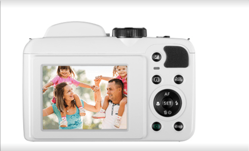 GE X450 Camera Lets You Put Your Photography on a Budget  GE X450 Camera Lets You Put Your Photography on a Budget  GE X450 Camera Lets You Put Your Photography on a Budget