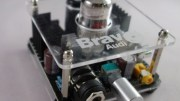 Bravo Audio V2 Tube Driven Headphone Amplifier Video Look