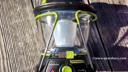 Let There Be Light! Lighthouse 250 Lantern Review