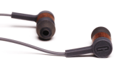 Grain Audio IEHP Wooden In Ear Headphones