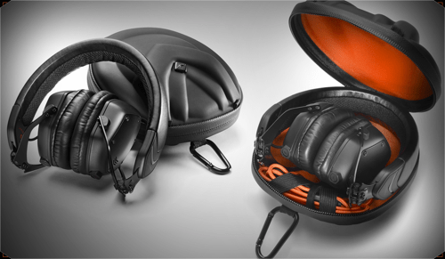 "V-MODA XS Headphones Let You ""Mind the Gap""  V-MODA XS Headphones Let You ""Mind the Gap""  V-MODA XS Headphones Let You ""Mind the Gap"""