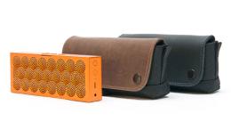 GearDiary Music to Go with Waterfield Designs CitySlicker for Jawbone Mini Jambox