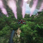 SkydiveProximityFlight