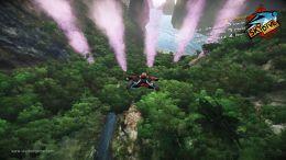 GearDiary Skydive: Proximity Flight Flies to Xbox Live