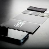 Designed by M's AL13 v2 Aerospace Aluminum iPhone Bumper is now Live on Kickstarter