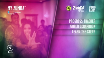 Zumba Fitness World Party Review for Nintendo Wii U  Zumba Fitness World Party Review for Nintendo Wii U  Zumba Fitness World Party Review for Nintendo Wii U