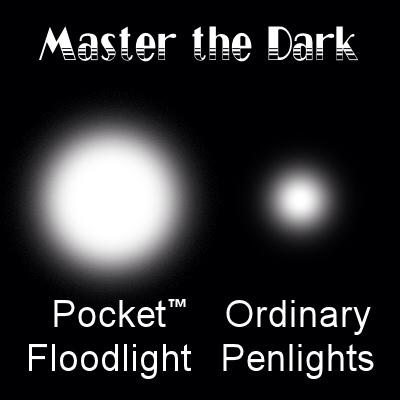 Maxxeon WorkStar 340 Pocket Floodlight Review
