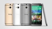 First Impressions of the HTC One M8
