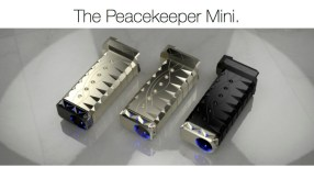 Peacekeeper Mini: Prepare for Absolutely Everything